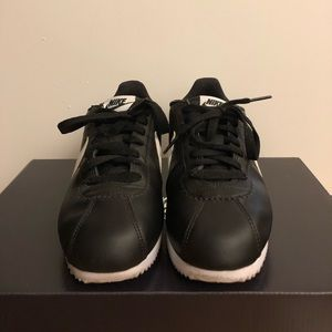 Nike Shoes - Women's Black Nike Cortez